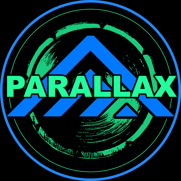 The Parallax Pyramid: San Diego's Techno sign